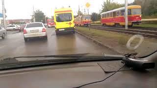 ДТП Барнаул 11.09.18