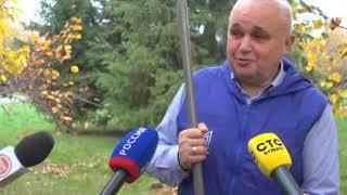 Берёзовский присоединился к масштабной акции «Кузбасс в порядке»