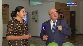 """""""Думы директора школы"""" (на черкесском языке)"""