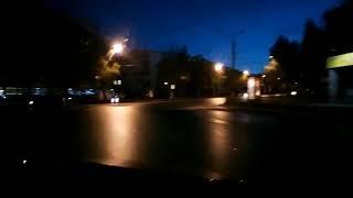 ДТП на кольце в Сыктывкаре 26.05.18