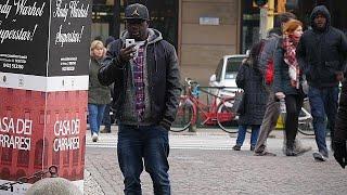 Итальянские выборы решат судьбу мигрантов