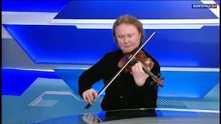 О музыке, женщинах и Вивальди. Интервью. Александр Сиваев