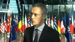 Призывы глав МИД НАТО к России и помощь Украине