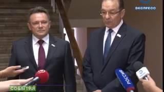 Николай Тактаров избран главой Пензы