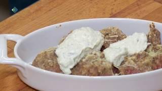Быстро и вкусно: мясные шарики. Студия 11. 18.06.18