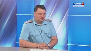 Вести - интервью / 17.08.18