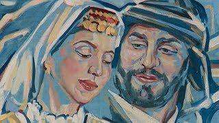 Персональная выставка Нины Иоаниди открывается сегодня в Краснодаре