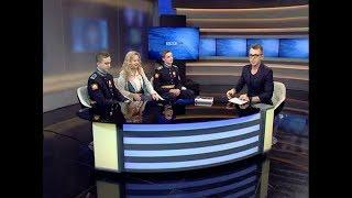 Заведующая телестудией Ирина Золочевская: старались передать эпоху жизни летчика Вячеслава Ткачева