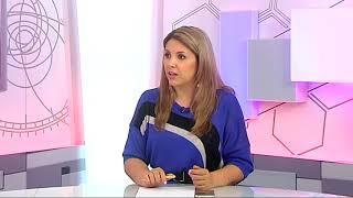 В центре внимания - интервью с Еленой Емельяновой