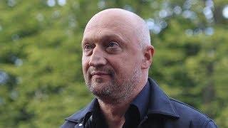 Гоша Куценко приедет в Югру на театральный фестиваль «Белое пространство»