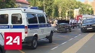 Вести. Дежурная часть от 30 июля 2018 года (21:25) - Россия 24