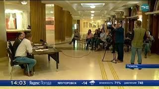 На избирательных участках началась установка видеооборудования