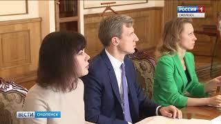 Смоленск может не получить паспорт готовности к отопительному сезону