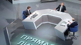 Летучка с подчиненными. Как прошла 16-я прямая линия Путина