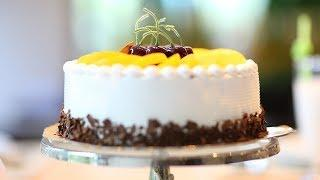 В Югре из продажи изъяли торты с опасным кремом