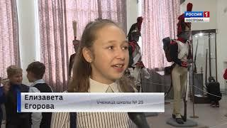 """В Костромском музее-заповеднике проходит акция """"Спасем картину вместе"""""""