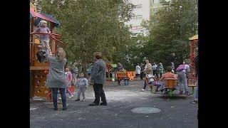 Ставропольчанам предстоит выбрать места благоустройства