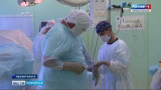 Сразу 4 медика Архангельской области стали победителями Всероссийского профессионального конкурса