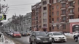 В Самаре дан старт добровольной аккредитации такси для перевозки болельщиков ЧМ-2018