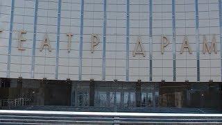 Театральная неделя начинается в Краснодаре