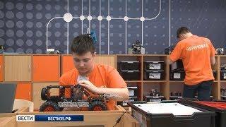 Вологодская область станет площадкой всероссийского фестиваля науки