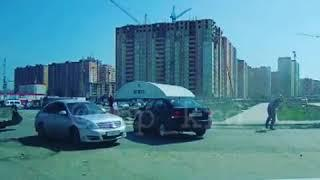 ДТП с мотоциклом на встречке, 6 апреля, Краснодар