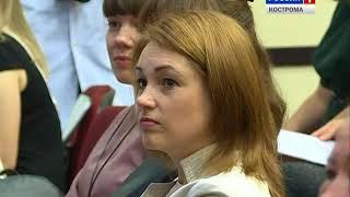 Костромских медсестёр поздравили с профессиональным праздником