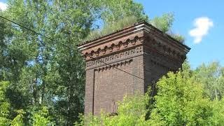 Водонапорная башня на станции «Урочь» отнесена к памятникам регионального значения