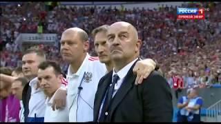 Губернатор Ставропольского края об успехах сборной России на ЧМ-2018