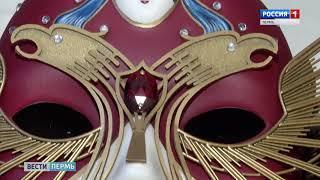 «Золотая Маска»: Триумф Пермского театра оперы и балета