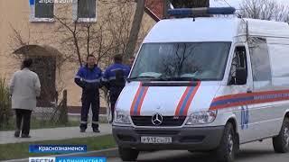 Владельца квартиры в Краснознаменске, в которой погибло 5 человек, приговорили к 3,5 годам