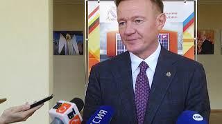 Новости ТВ 6 Курск 23 11 2018