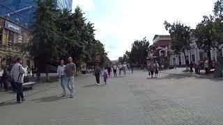 Турист из Ирландии утверждает, что Челябинск – курортный город