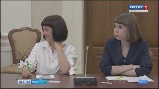 Карельских волонтеров приглашают принять участие во всероссийском конкурсе