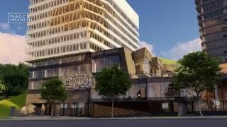 Каркас отеля готов на 99 % | Новости сегодня | Происшествия | Масс Медиа