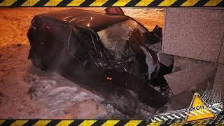 Водитель BMW X5 на летней резине устроил смертельное ДТП и сбежал
