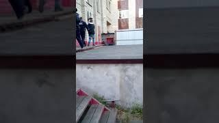 Во Владивостоке задержан подозреваемый в разбойном нападении на женщину