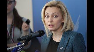 Ольга Тимофеева: нам нужен закон, который защитит курорты
