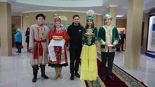 Молодёжь Казахстана и Югры встретится в Ханты-Мансийске