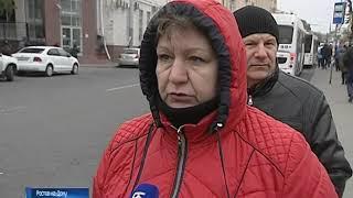 Власти Ростова планируют выдать до ста тысяч льготных проездных