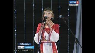 «Серебряный голос» собрал в Чебоксарах более 30 вокалистов из разных регионов России