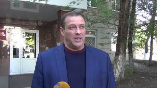 Михаил Маслов о своем домашнем аресте