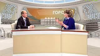 """""""Город С"""" от 29.03.2018"""