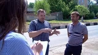 Саратовские общественники посмотрели на «убитые» дороги