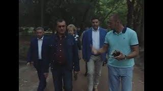 Сенаторы проверят, как развивается Кисловодск
