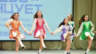 Победители «Танцевальной деревни»