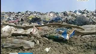 Под Красноярском развернут уникальную установку для утилизации опасных отходов