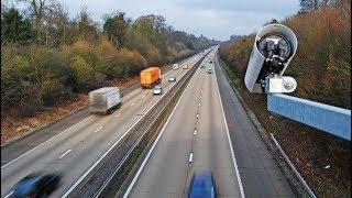Нужны ли камеры на дорогах Югры