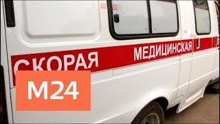 Москва активно развивает службу медицинской помощи пациентам на дому – Собянин - Москва 24