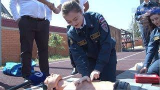 Дагестан реализует проект «Научись спасать жизнь»